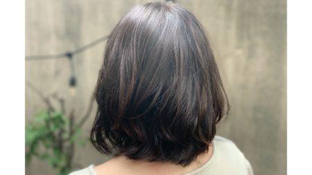 くせ毛特化美容師